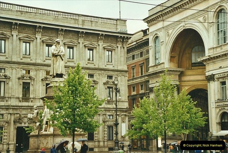 2002 Italy, April - May. (162)