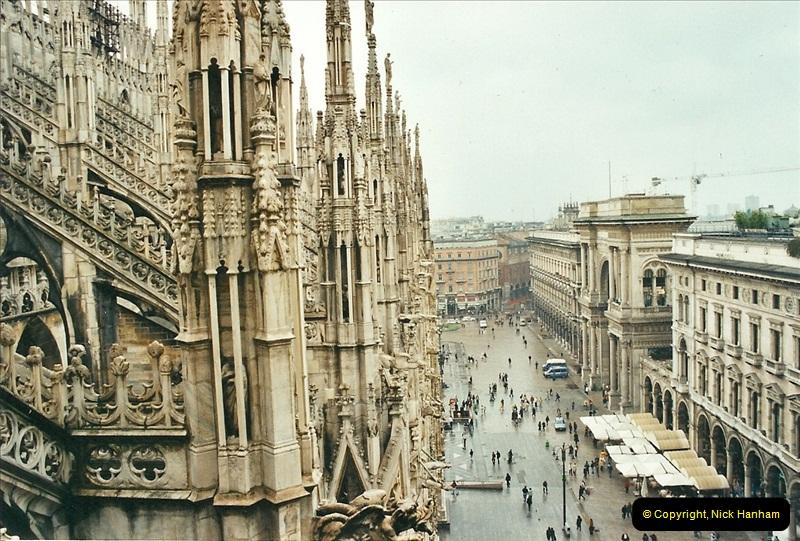 2002 Italy, April - May. (163)