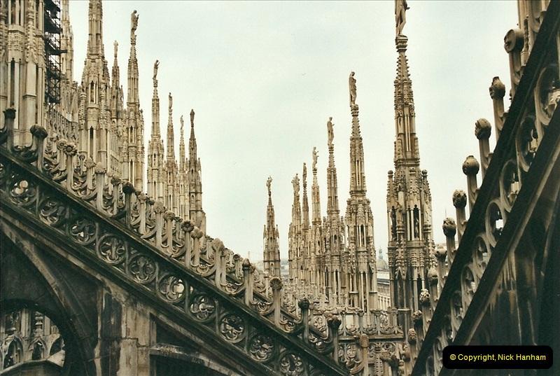2002 Italy, April - May. (164)