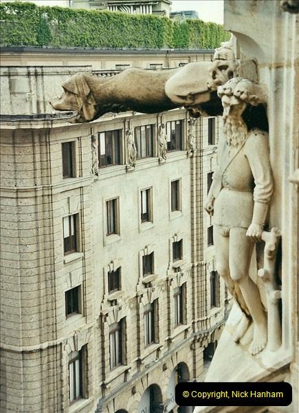 2002 Italy, April - May. (166)