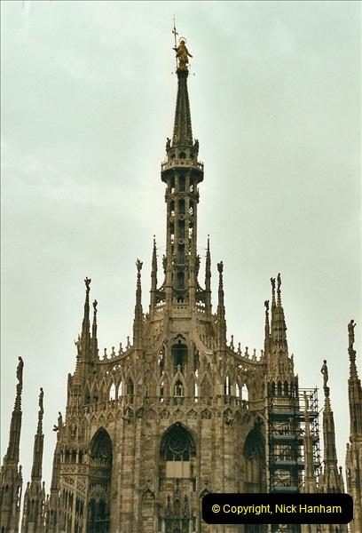 2002 Italy, April - May. (168)