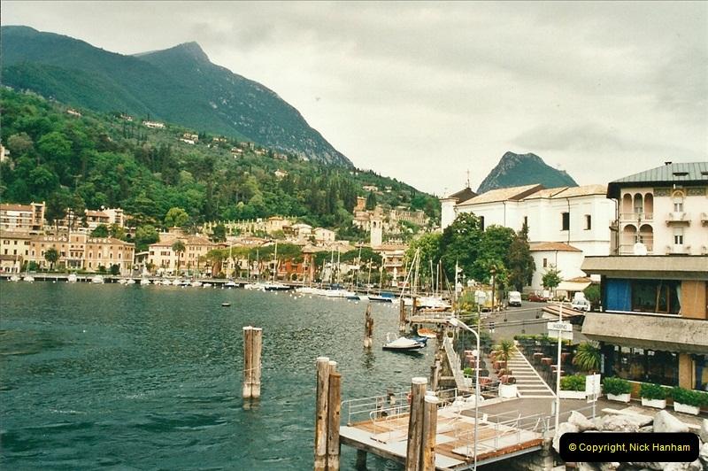 2002 Italy, April - May. (17)