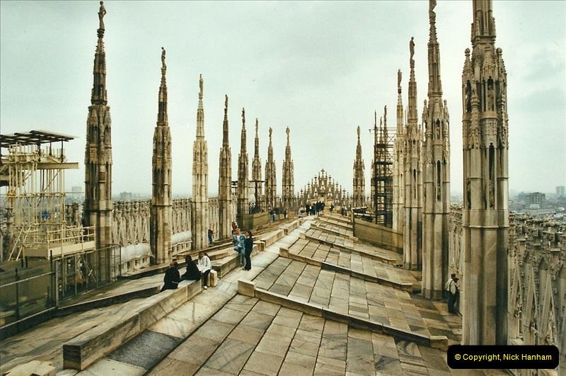 2002 Italy, April - May. (173)