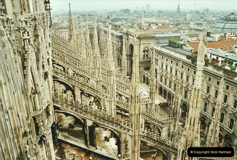 2002 Italy, April - May. (174)