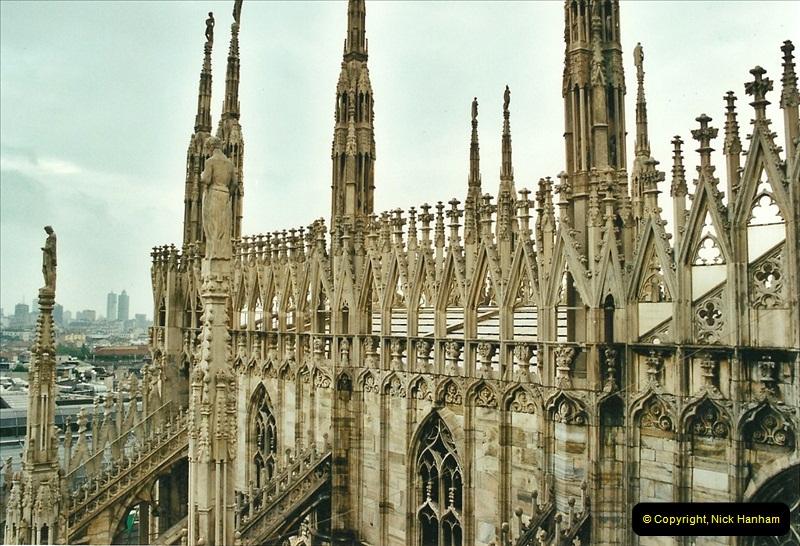 2002 Italy, April - May. (175)