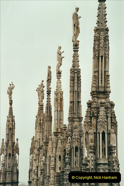 2002 Italy, April - May. (176)