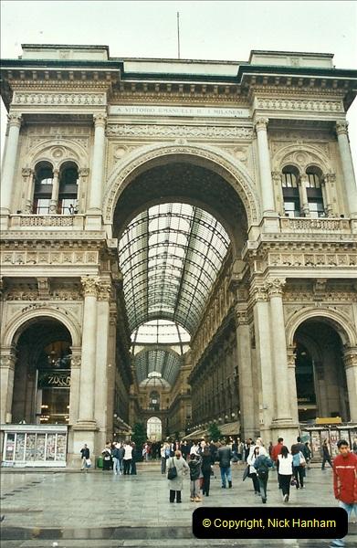 2002 Italy, April - May. (177)