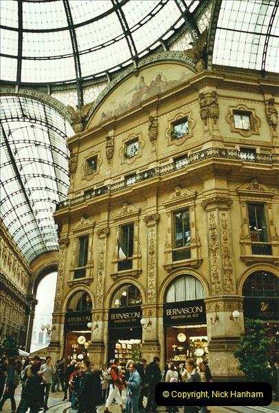 2002 Italy, April - May. (178)