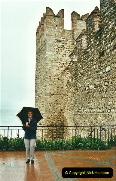 2002 Italy, April - May. (181)