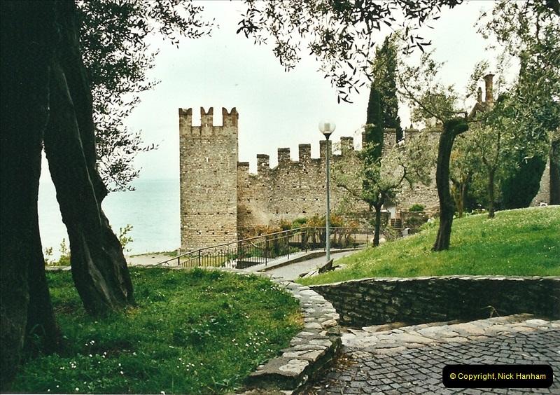 2002 Italy, April - May. (183)