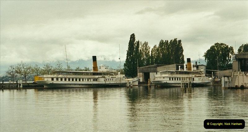 2002 Italy, April - May. (192)