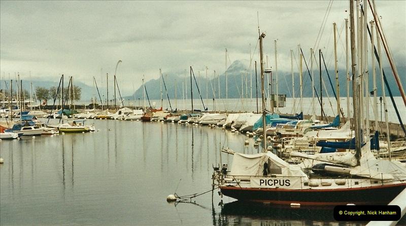 2002 Italy, April - May. (194)