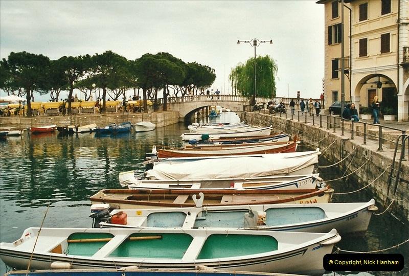2002 Italy, April - May. (2)