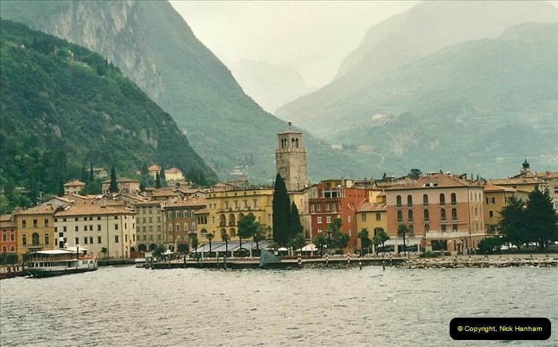 2002 Italy, April - May. (22)
