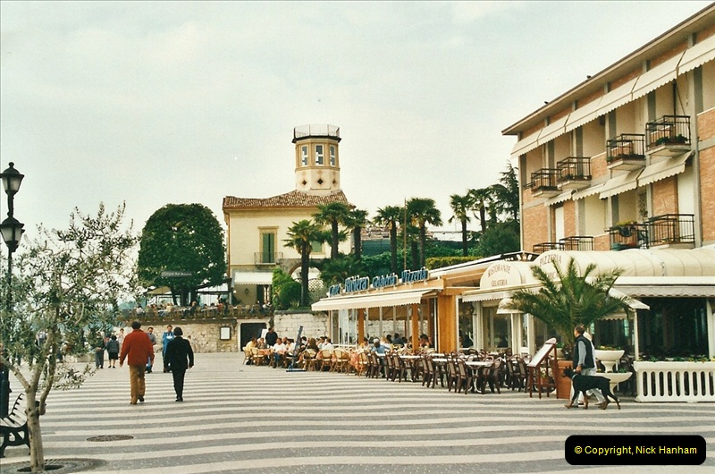 2002 Italy, April - May. (30)