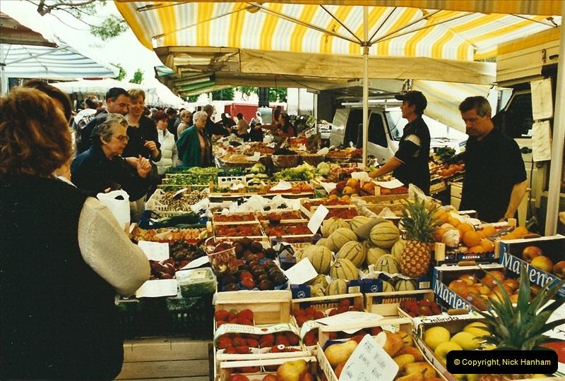 2002 Italy, April - May. (39)