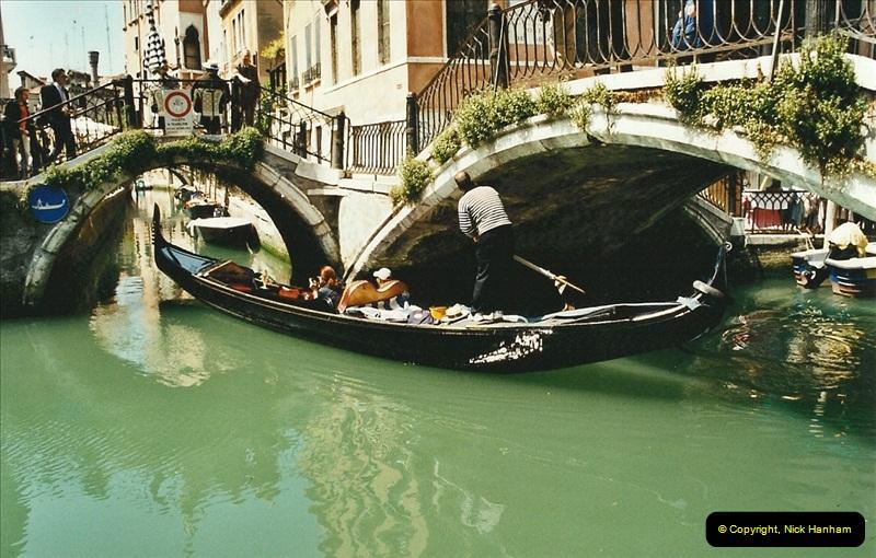 2002 Italy, April - May. (57)