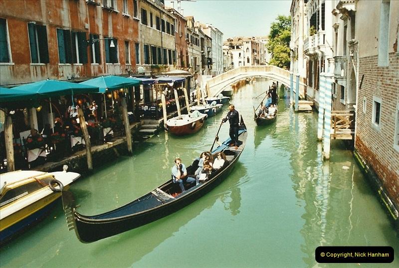 2002 Italy, April - May. (58)