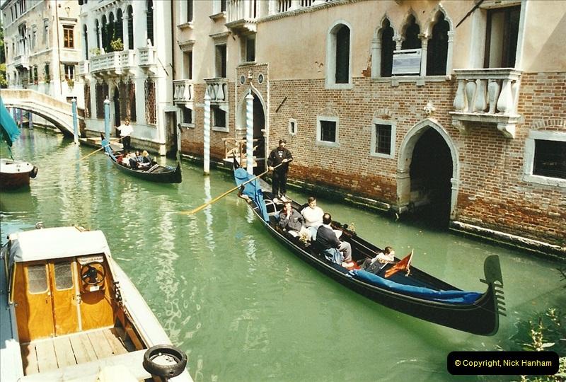 2002 Italy, April - May. (63)