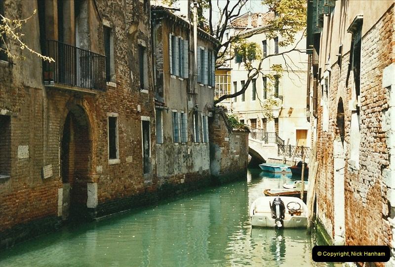 2002 Italy, April - May. (66)