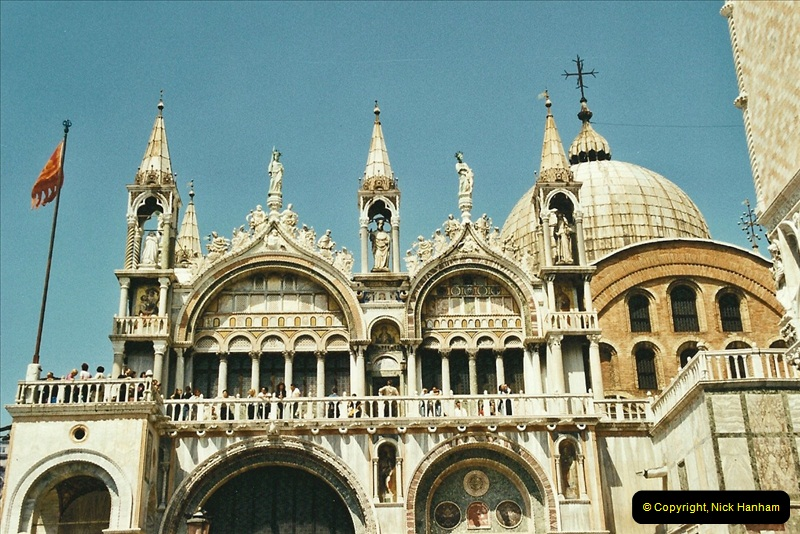 2002 Italy, April - May. (74)