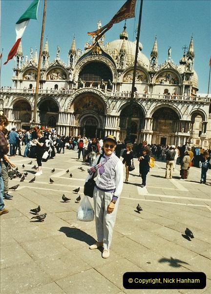 2002 Italy, April - May. (79)