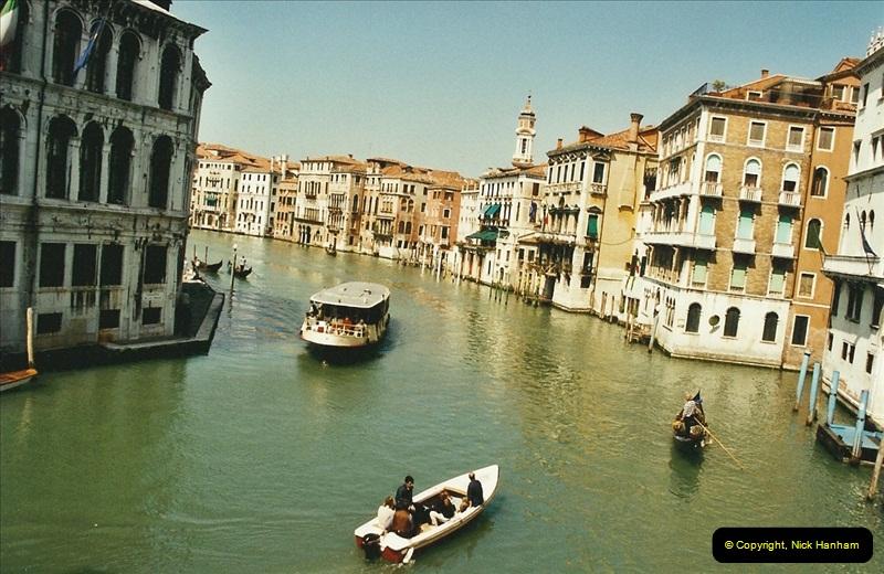 2002 Italy, April - May. (84)