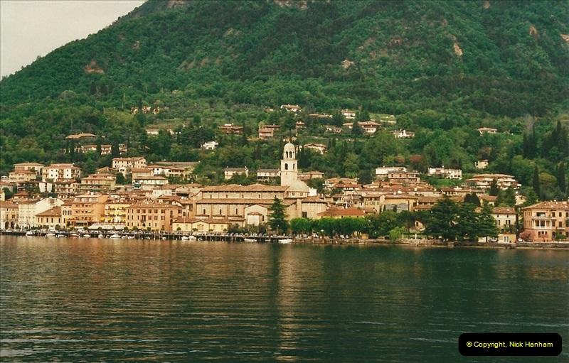 2002 Italy, April - May. (9)