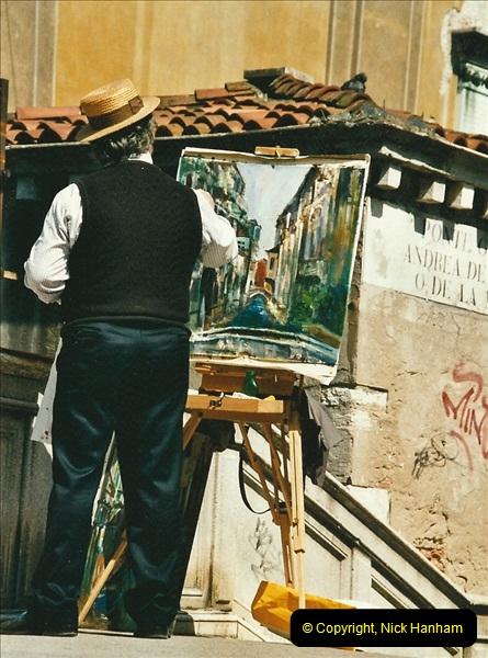 2002 Italy, April - May. (92)
