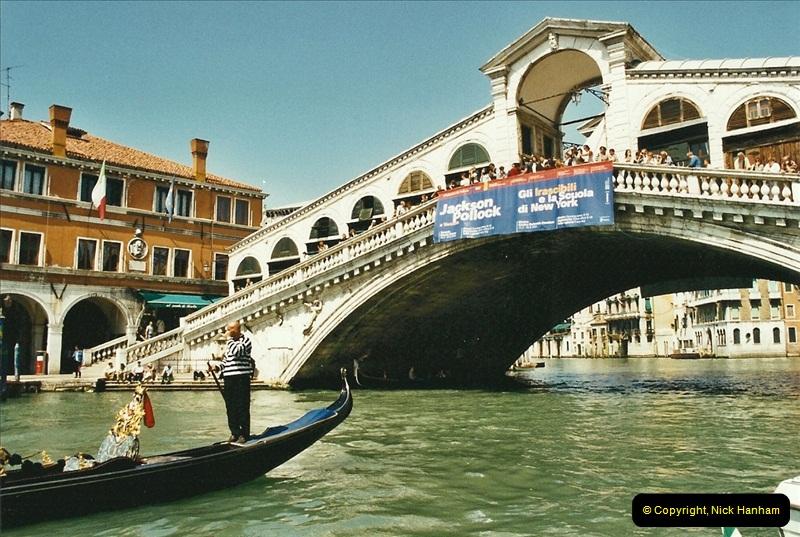 2002 Italy, April - May. (93)