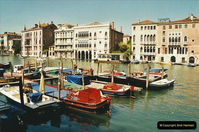 2002 Italy, April - May. (96)
