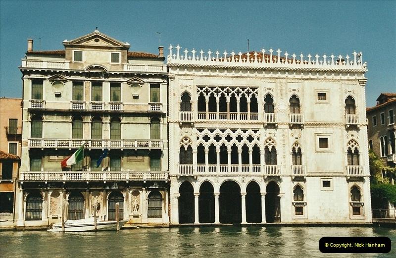 2002 Italy, April - May. (97)