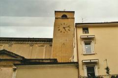 Italy April / May 2002