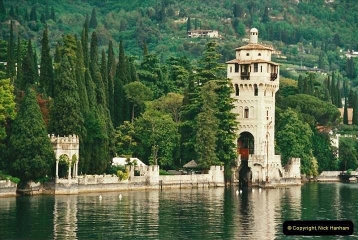 2002 Italy, April - May. (16)