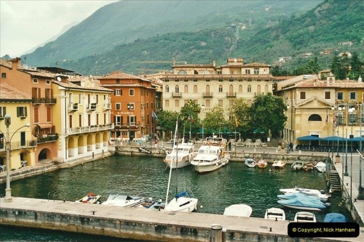 2002 Italy, April - May. (18)