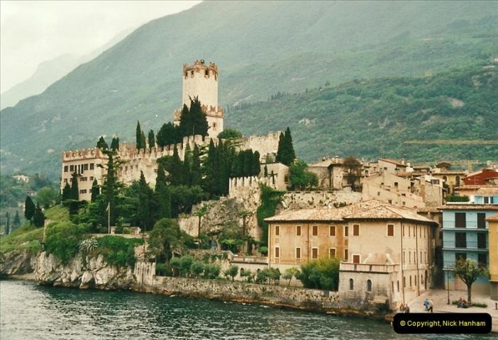 2002 Italy, April - May. (20)