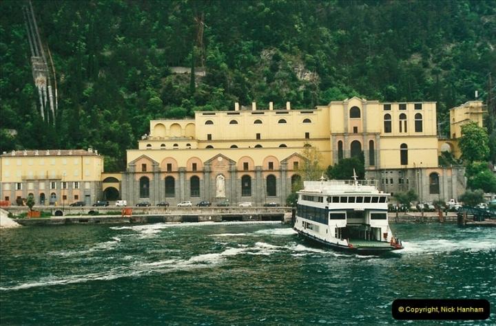2002 Italy, April - May. (23)