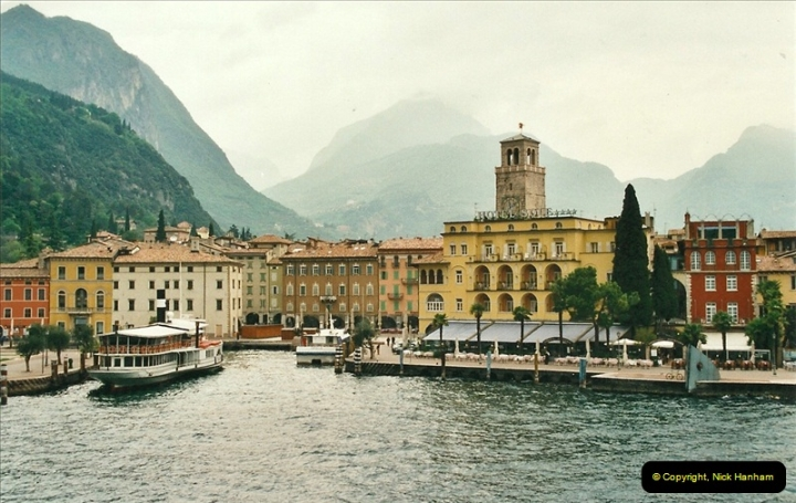 2002 Italy, April - May. (24)