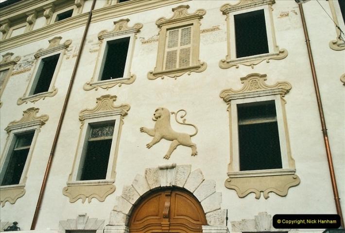 2002 Italy, April - May. (26)