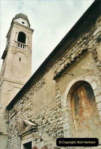 2002 Italy, April - May. (28)