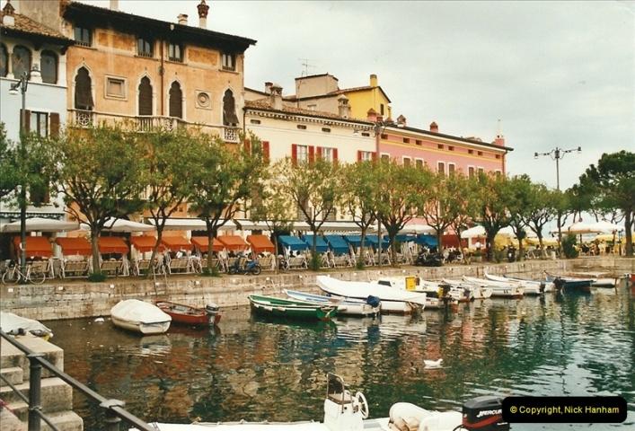 2002 Italy, April - May. (3)