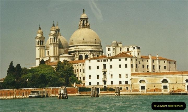 2002 Italy, April - May. (48)