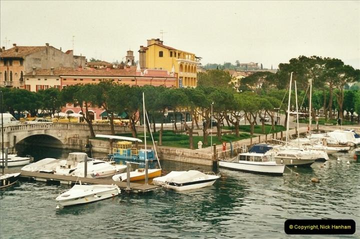 2002 Italy, April - May. (5)