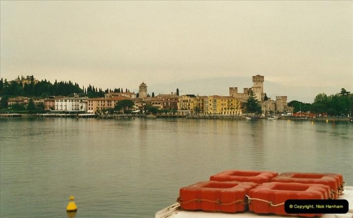 2002 Italy, April - May. (6)