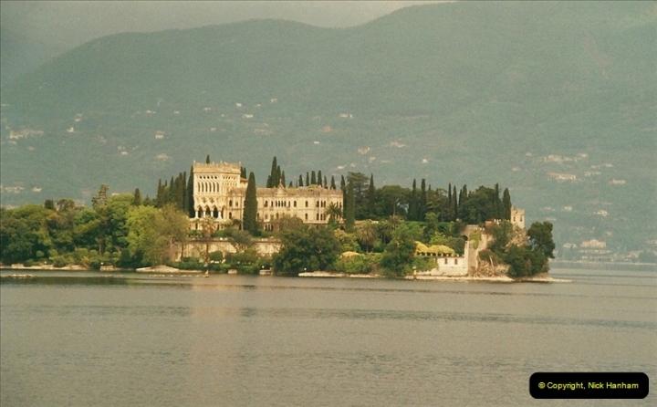 2002 Italy, April - May. (8)