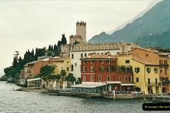 2002 Italy, April - May. (19)