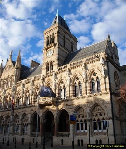 2015-01-25 Mystery Tour of Northamptonshir, Warwickshire, Oxfordshire & West Berkshire.   (9)009