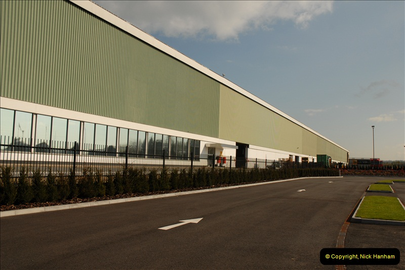 2012-04-16 JCB Visit. Rocester, Staffordshire.  (6)0006