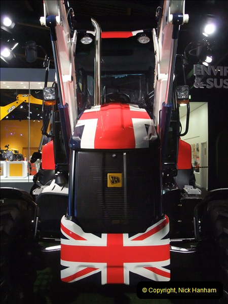 2012-04-16 JCB Visit. Rocester, Staffordshire.  (76)0076