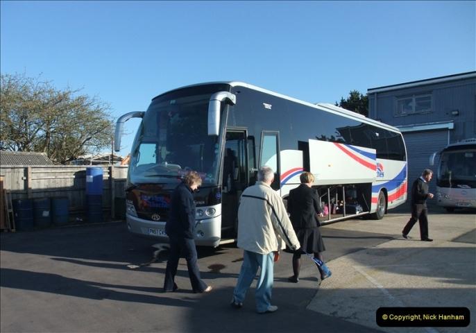 2012-04-16 JCB Visit. Rocester, Staffordshire.  (1)0001